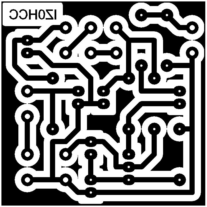S9 Generator PCB IZ0HCC
