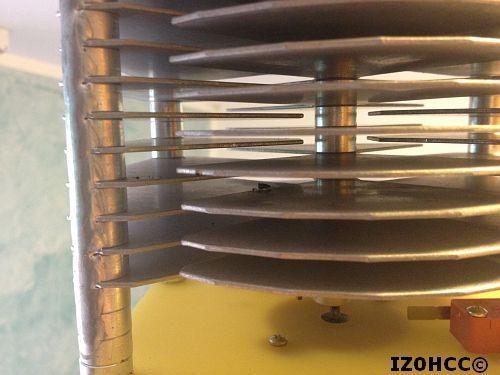 IZ0HCC Modifica MFJ1788X
