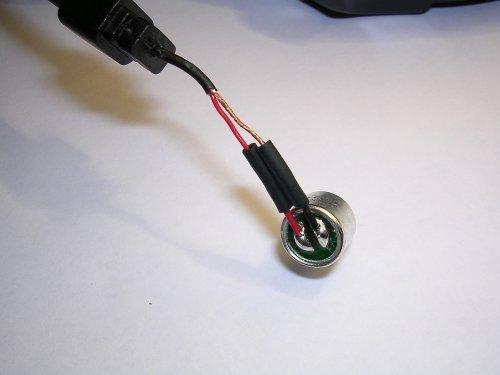 IZ0HCC Proset Headset