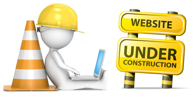 IZ0HCC Under Construction