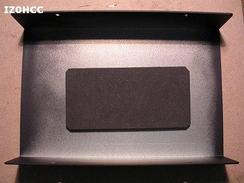 IZ0HCC Modifica Z11 Pro